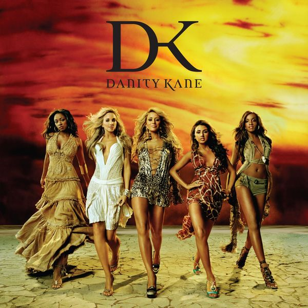 Danity Kane - Danity Kane album cover
