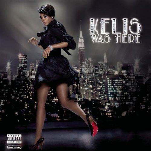 Kelis - Kelis Was Here album cover