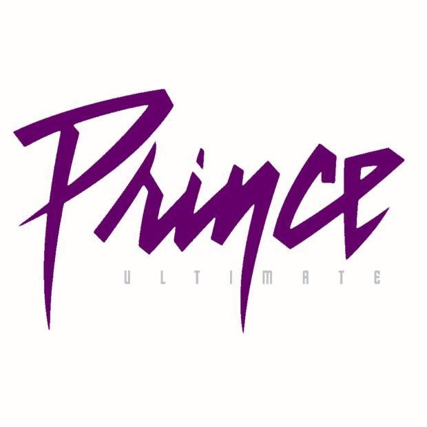 Prince - Ultimate album cover