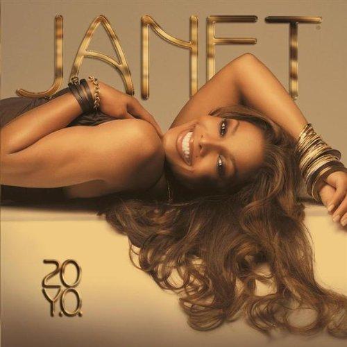 Janet Jackson - 20 Y.o. album cover