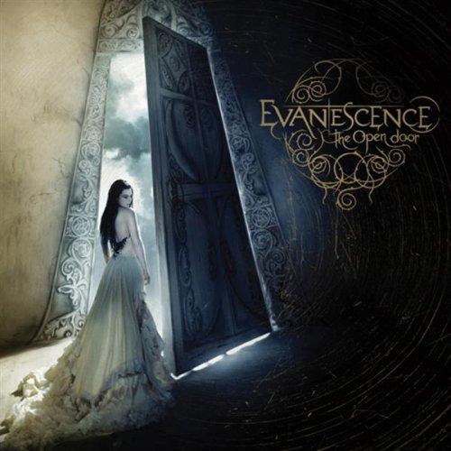 Výsledek obrázku pro evanescence the open door