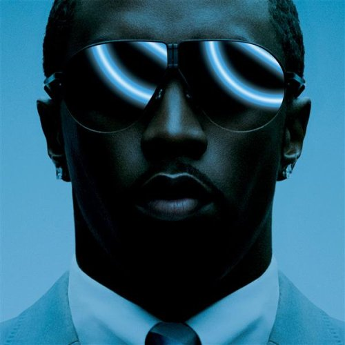 Diddy - Press Play album cover