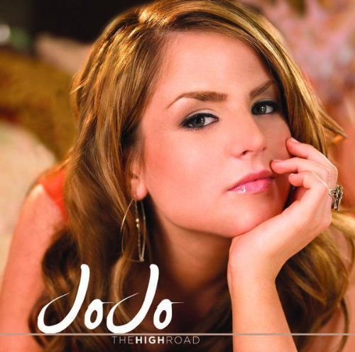 JoJo - The High Road album cover