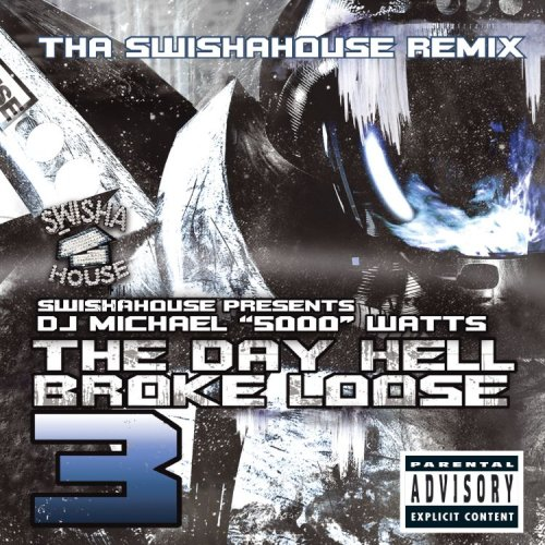 Various Artists - The Day Hell Broke Loose 3 album cover