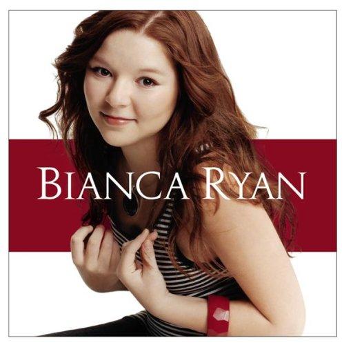 Bianca Ryan - Bianca Ryan album cover