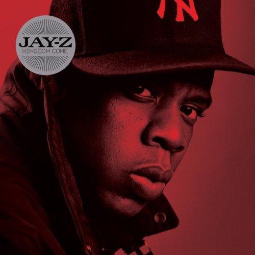 Jay-Z - Kingdom Come album cover