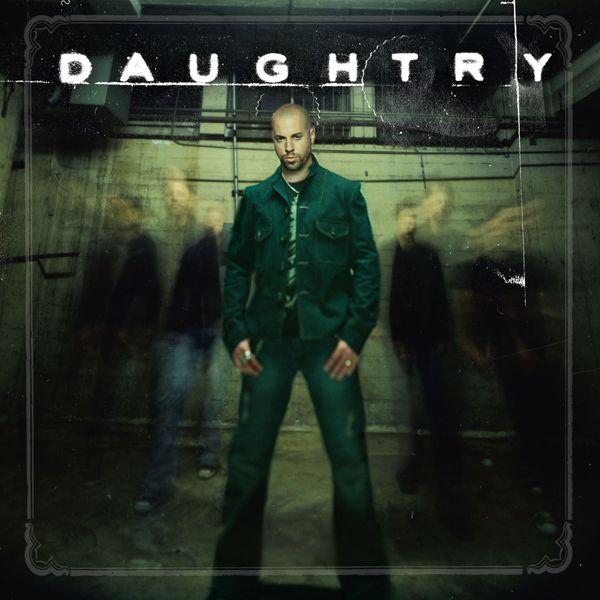 Daughtry - Daughtry album cover