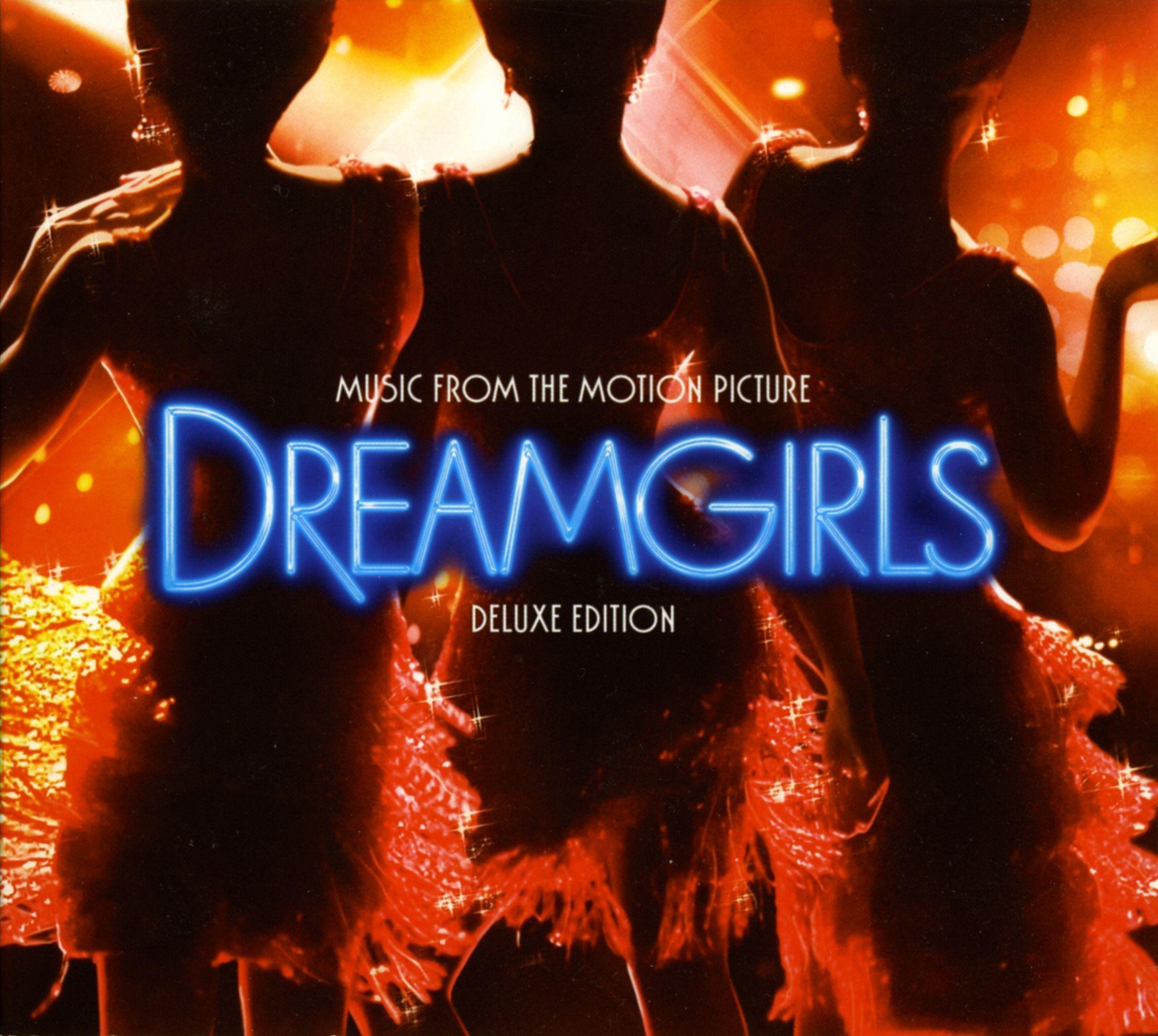 Soundtrack - Dreamgirls album cover