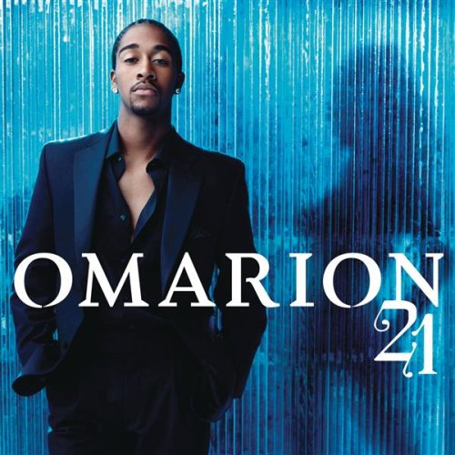 Omarion - 21 album cover
