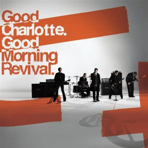 Good Charlotte - Good Morning Revival album cover
