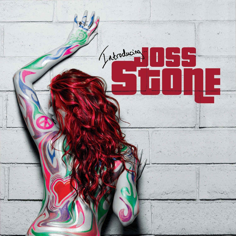 Joss Stone - Introducing Joss Stone album cover