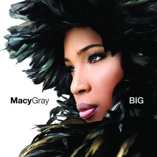 Macy Gray - Big album cover