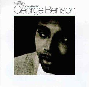 George Benson - The Very Best Of album cover