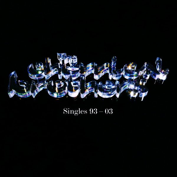 The Chemical Brothers - Singles 93-03 album cover