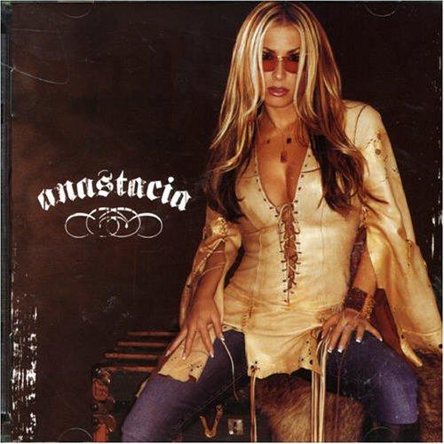 Anastacia - Anastacia album cover