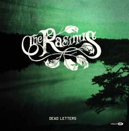The Rasmus - Dead Letters album cover