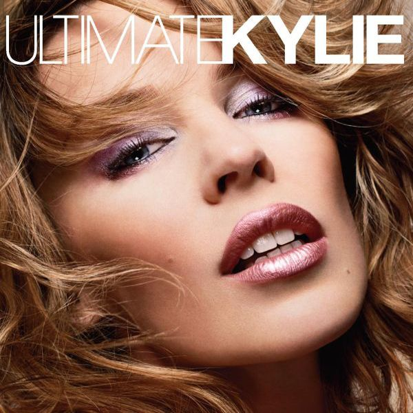 Kylie Minogue - Ultimate Kylie album cover