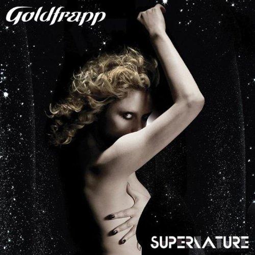 Goldfrapp - Supernature album cover