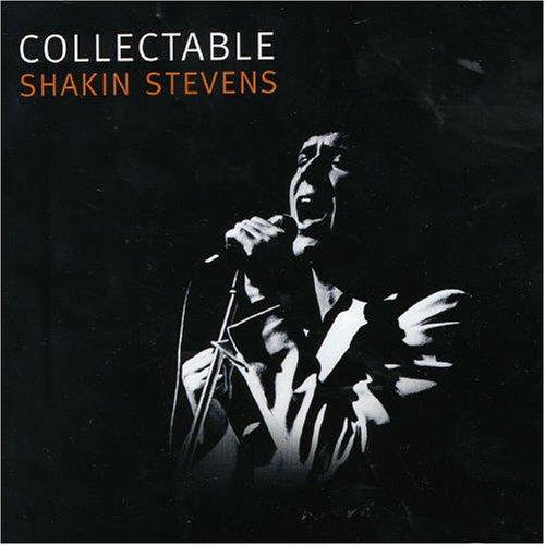 Shakin' Stevens - Collectable album cover