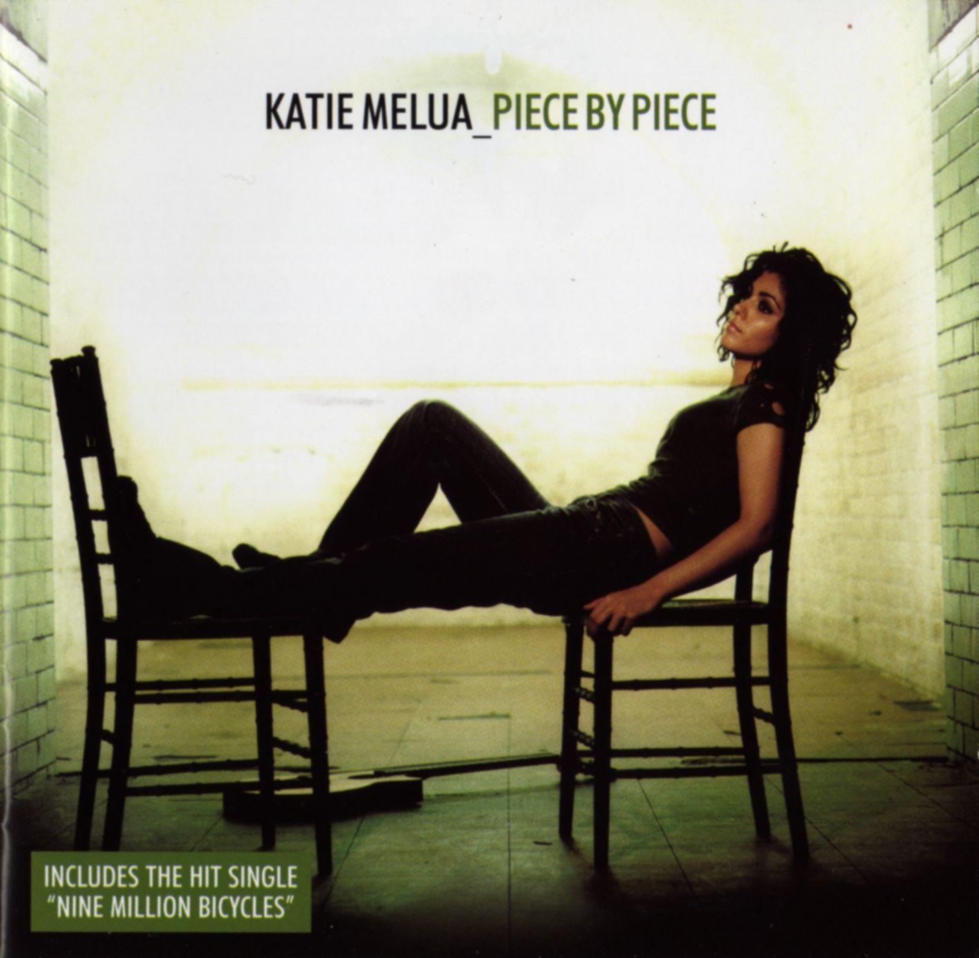 Katie Melua - Piece By Piece album cover