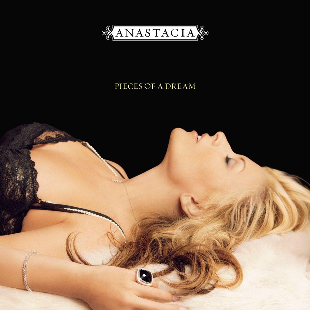Anastacia - Pieces Of A Dream album cover