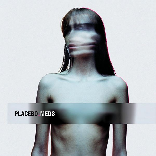 Placebo - Meds album cover