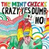 Crazy? Yes! Dumb? No! by  The Mint Chicks