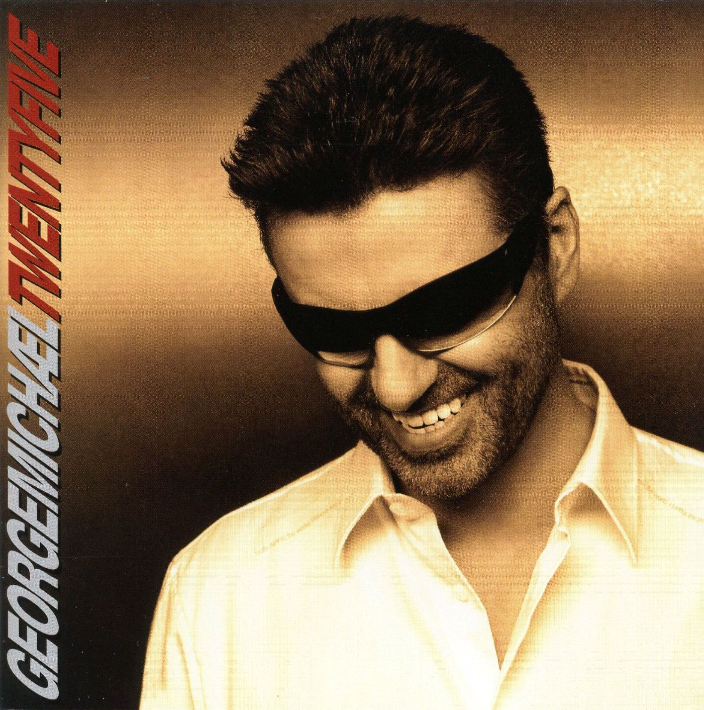 George Michael - Twentyfive album cover