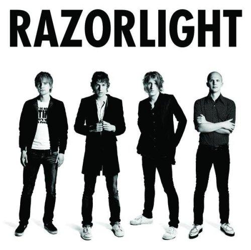 Razorlight - Razorlight album cover