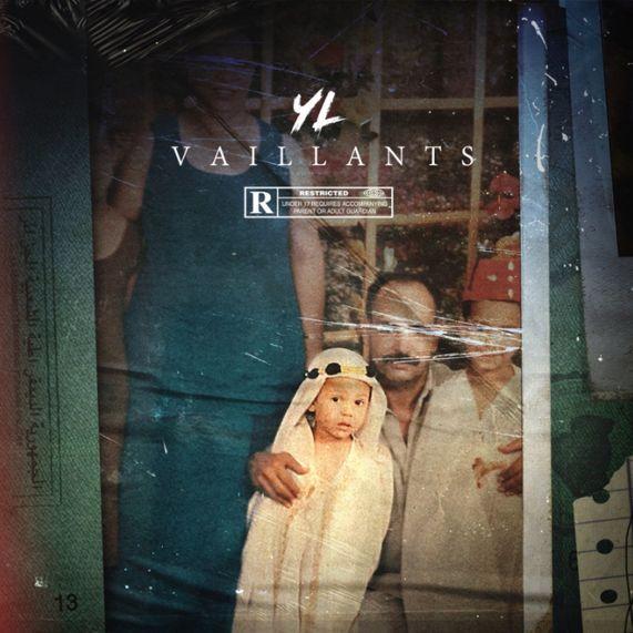 YL - Vaillants album cover