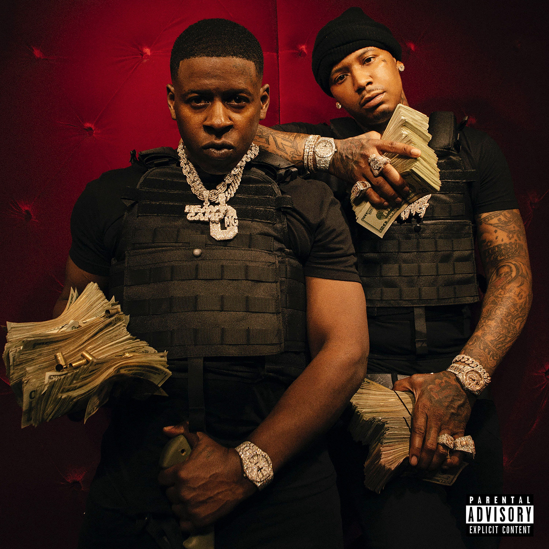 Moneybagg Yo - Code Red album cover