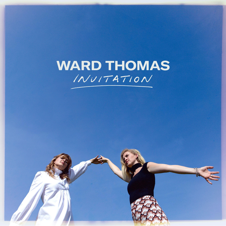 Ward Thomas - Invitation album cover