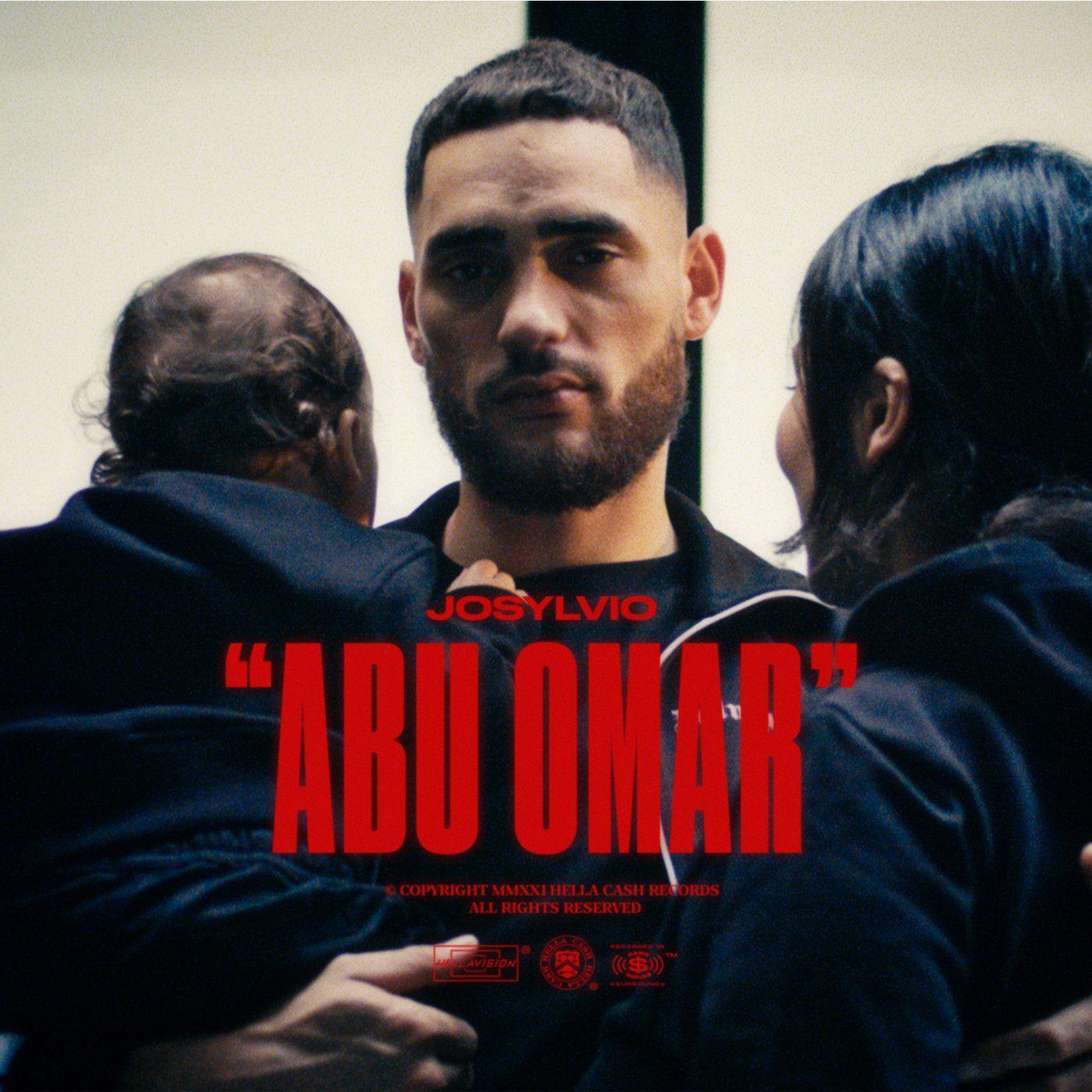 Josylvio - Abu Omar album cover