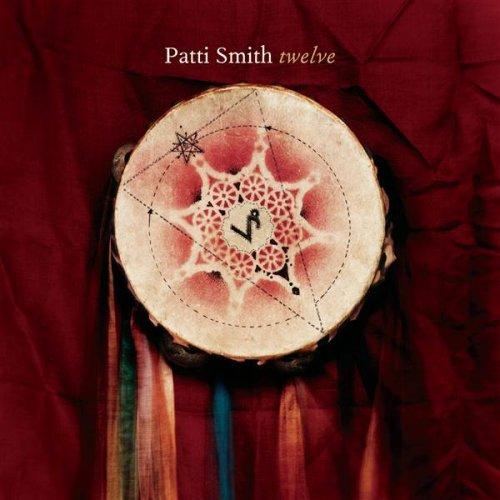 Patti Smith - Twelve album cover