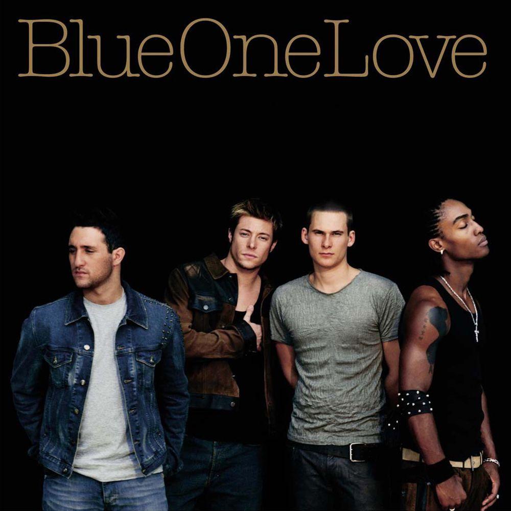 One Love (album) by Bl...