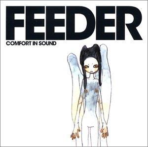 Feeder - Comfort In Sound album cover