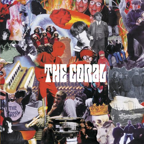 The Coral - The Coral album cover