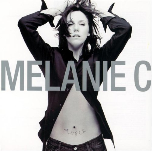 Melanie C - Reason album cover