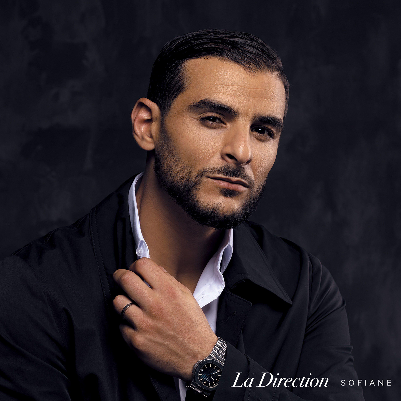 Sofiane - La Direction album cover
