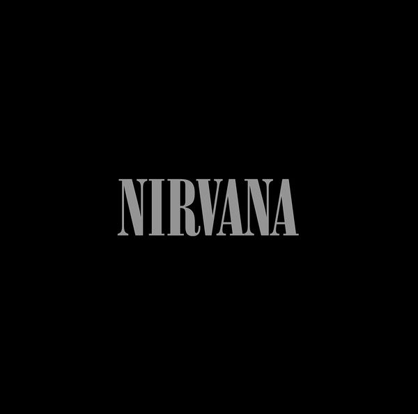 Nirvana - Nirvana album cover