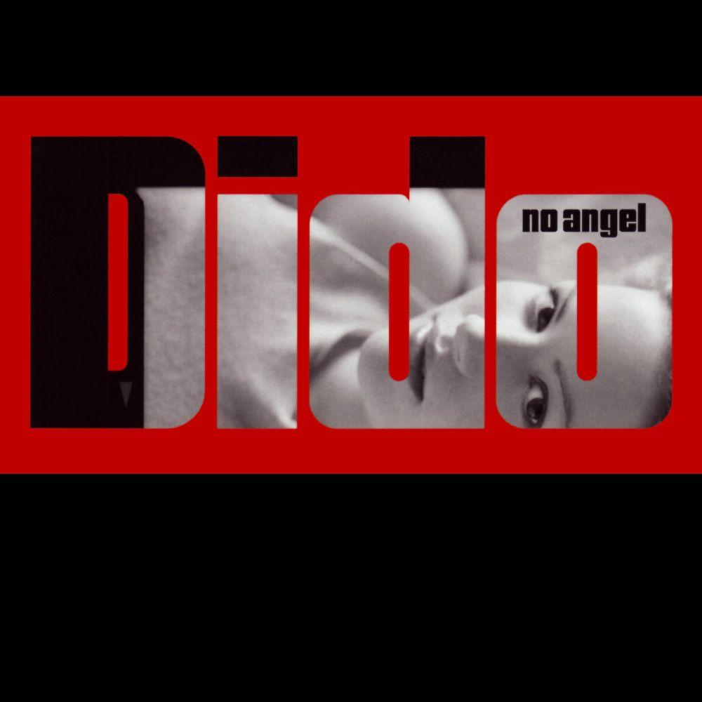 Dido - No Angel album cover
