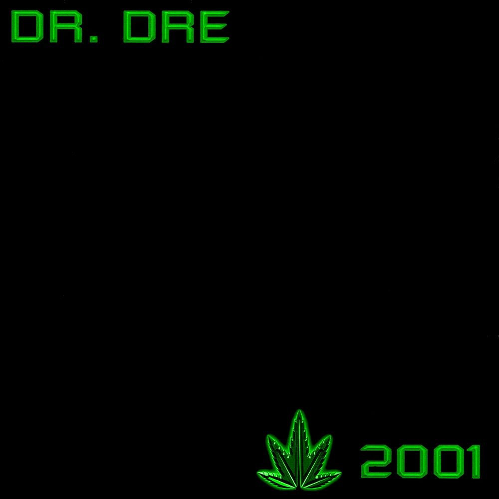 2001 by Dr. Dre - Music Charts