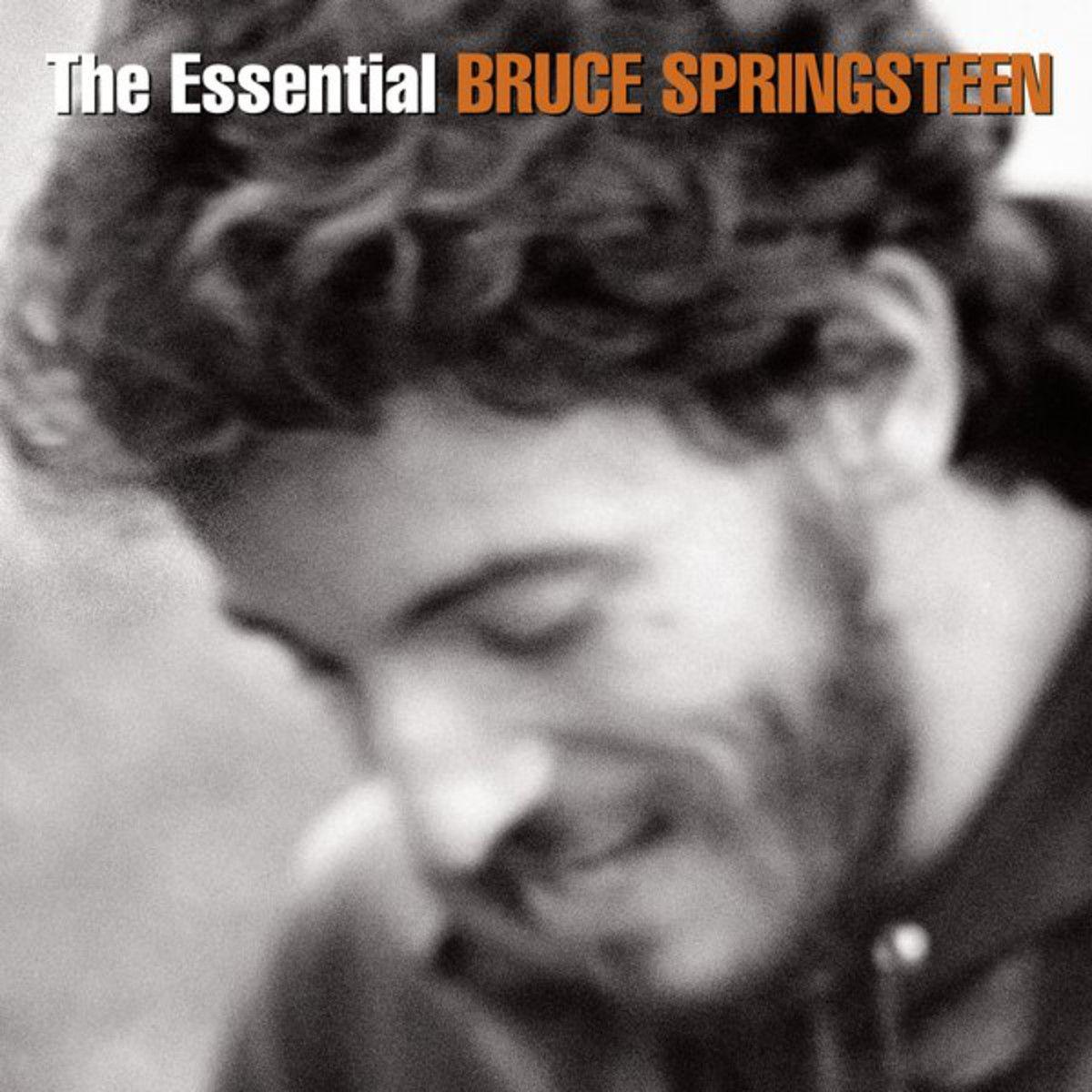 Bruce Springsteen - The Essential album cover