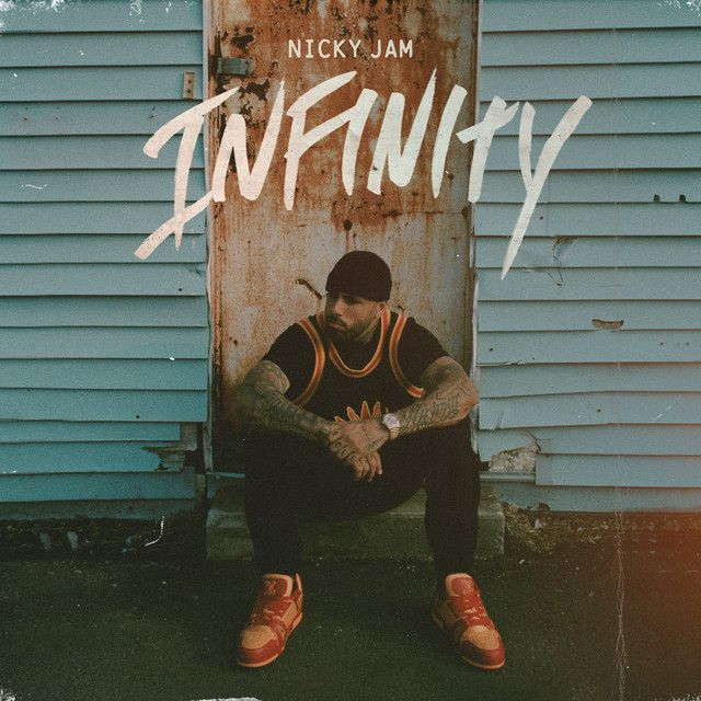 Nicky Jam - Infinity album cover