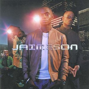 Jaimeson - Think On Your Feet album cover