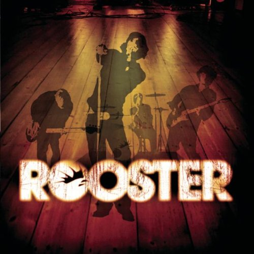 Rooster - Rooster album cover