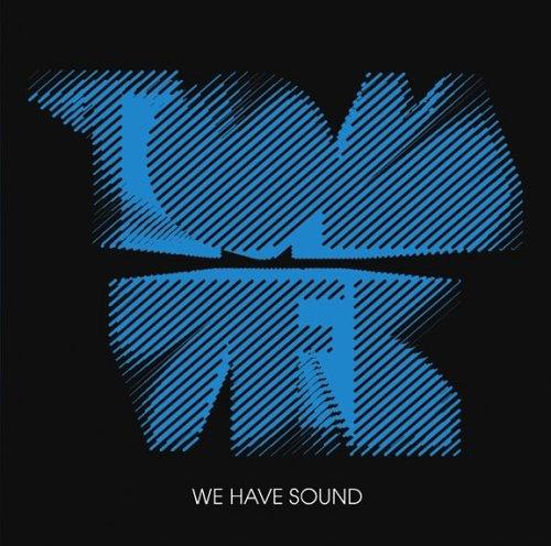 Tom Vek - We Have Sound album cover