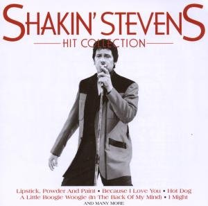 Shakin' Stevens - The Collection album cover