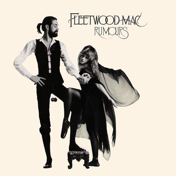 Fleetwood Mac - Rumours album cover