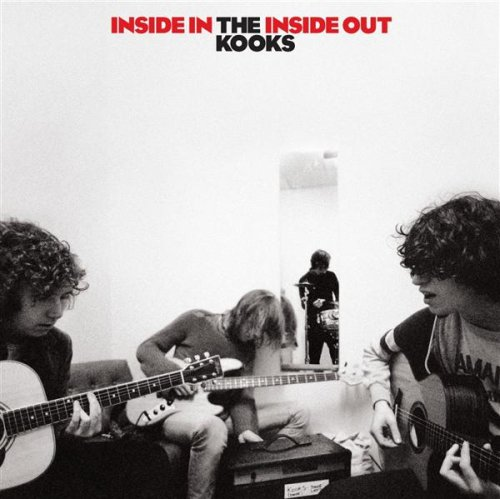 The Kooks - Inside In / Inside Out album cover